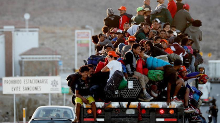 Avustralya, BM Göç Anlaşması'nı imzalamayı reddetti