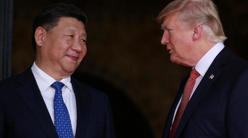 Washington, Pekin'e yönelik ticari suçlamalarını yineledi