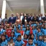 المدارس الحكومية في تركيا وأنواعها