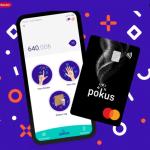تطبيق كرت بوكس POKUS الجديد