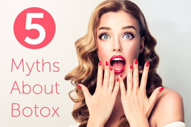 5 Myths About Botox®