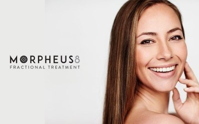 Introducing: Morpheus 8 | Now Available at Turk Express Care
