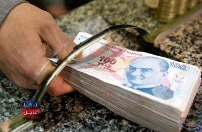 سعر صرف الدولار وباقي العملات العربية والأجنبية مقابل الليرة التركية اليوم