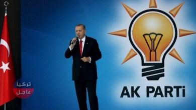 حزب العدالة والتنمية الحاكم سيطالب بإعادة فرز الأصوات بعموم إسطنبول