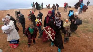 معلومات هامة تصدرها مفوضية اللاجئين تخص السوريين في الأردن