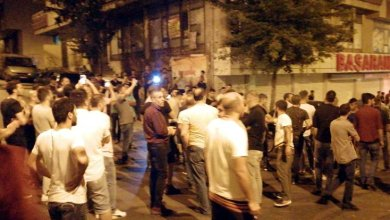 حقيقة ماجرى في اكتيلي بإسطنبول ... ظلم جديد للسوريين من قبل المعارضة
