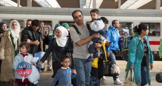 "Photo of كم عدد السوريين الحاصلين على تأشيرة لم شمل"" في ألمانيا ؟"