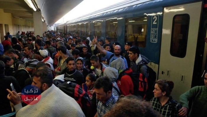 Photo of عدد اللاجئين السوريين في ألمانيا احصائيات جديدة للعام 2019