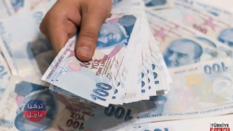 عاجل سعر صرف الليرة التركية مقابل العملات العربية والأجنبية اليوم الإثنين 19/8/2019م