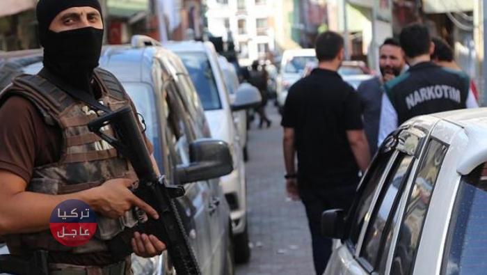 تركيا تلقي القبض على 394 مهاجرا غير نظامي في 3 ولايات وهذه جنسياتهم