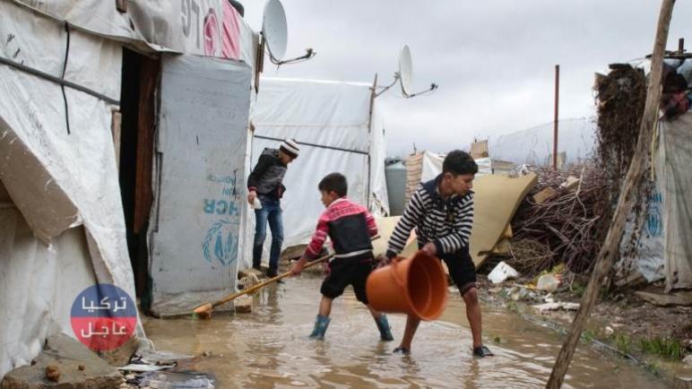 القبض على لاجئ سوري في لبنان وهو يبيع ابنه