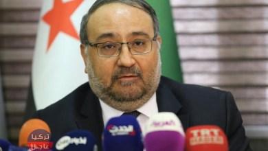 أحمد طعمة يكشف عن تطور كبير بمسألة لجنة صياغة الدستور السوري الجديد