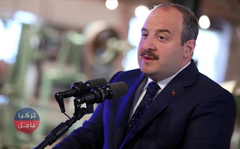 تركيا تسعى لرفع حصة الصناعات التحويلية للدخل القومي إلى 21 بالمئة