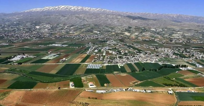 Photo of العثور على جثة مواطن سوري في لبنان عليها آثار تعذيب
