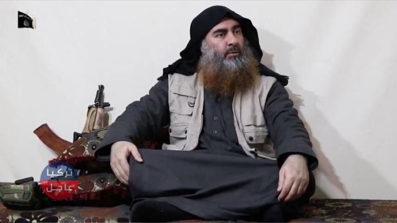 تنظيم داعش يختار خليفة لأبو بكر البغدادي وإليكم التفاصيل (صورة)