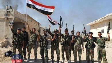 Photo of قوات النظام وروسيا تبدأن بعمل عسكري جنوب شرق إدلب .. إليكم التفاصيل