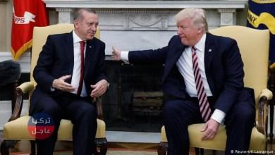 Photo of ترامب يعرض على أردوغان صفقة للالتفاف على العقوبات المفروضة على تركيا .. إليكم التفاصيل