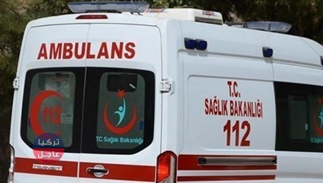 Photo of قتيلان في ولاية ملاطيا وسط تركيا والأمن التركي يبدأ التحقيقات