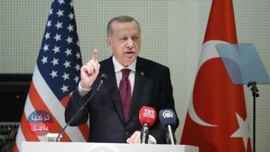 Photo of أردوغان: مخطئ من يظن أن باستطاعته الضغط علينا بقرارات سياسية