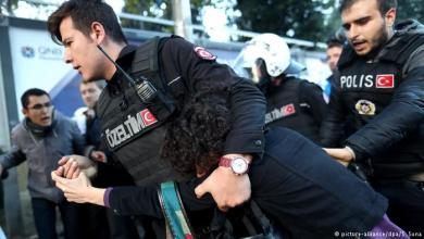 Photo of باكستاني يتحرش بفتيات سوريّات في تقسيم بإسطنبول والسلطات تتدخل.
