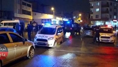 Photo of تبادل إطلاق نار في اسطنبول وإصابة احد قوات الأمن التركي