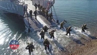 Photo of مناورات للبحرية التركية… وتحركات عسكرية مصرية فماذا يحدث؟ (صور)