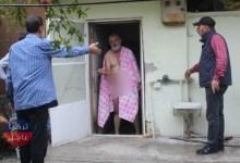 Photo of تركي يحتجز أمه رهينة وهو عاري في أضنة بعد أن قدمت له فطور لم يعجبه (شاهد بالفيديو)