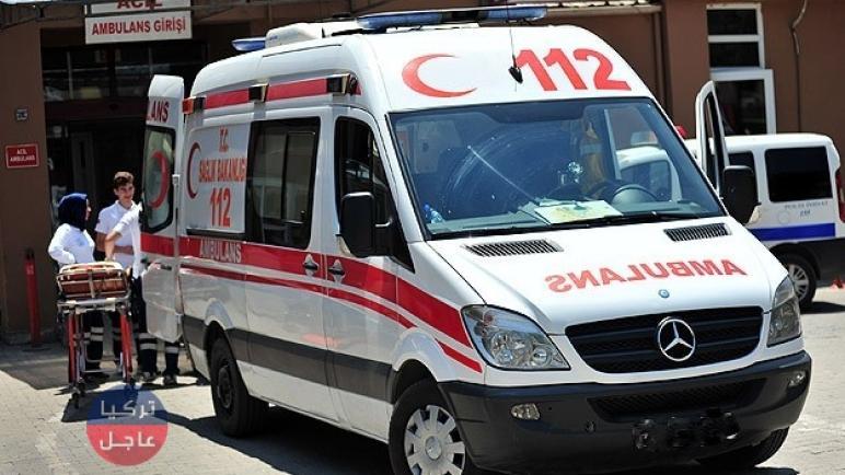 اثنان فارقا الحياة وأصيب 3 آخرون في موغلا جنوب غربي تركيا إثر حادث مـ.ـؤلم