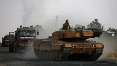 بعد تهديدات أردوغان الجيش التركي يعلن عن مناطق عسكرية قرب إدلب