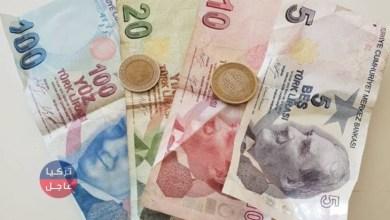 عاجل: الليرة التركية تقاوم عتبة الـ 6 ليرات لكل دولار وإليكم النشرة اليوم الأحد 02/02/2020