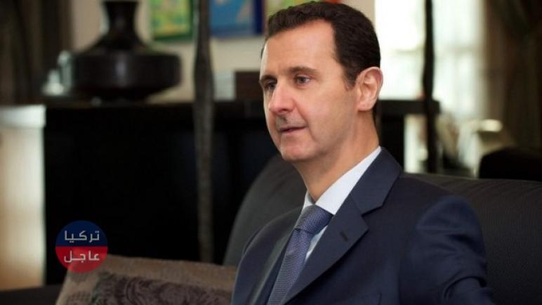 بشار الأسد خارج الحكم في سوريا خلال شهر تموز القادم
