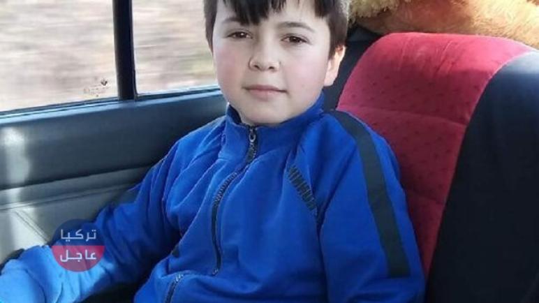 طفل يصور مقطع فيديو برييء في أوردو شمالي تركيا ينال اعجاب آلاف الأتراك