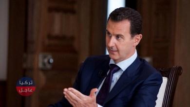 كارثة تقبل عليها سوريا والأسد يحذر