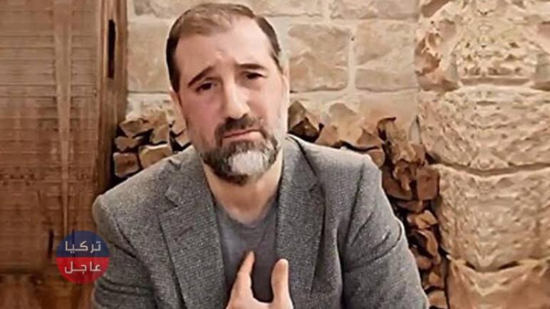 رامي مخلوف يرد على قرار السلطات السورية بالحجز على أمواله