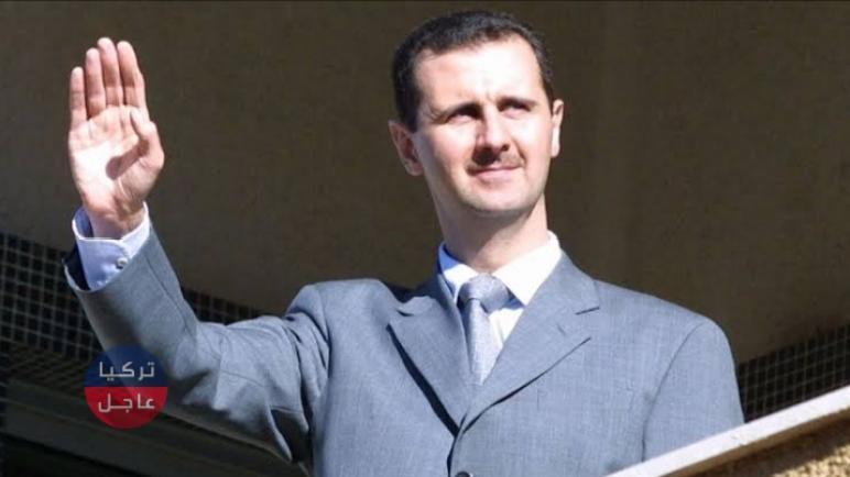 واشنطن بوست : الأسد الآن يواجه أخطر مرحلة تهدد بقاءه في السلطة