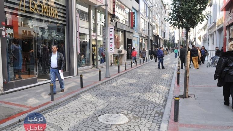 تركيا.. هيئة الإحصاء التركية تعلن نسبة الزيادة القصوى بإيجارات المنازل في حزيران