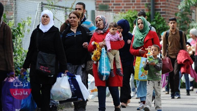 أول دولة أوروبية تستعد لترحيل اللاجئين السوريين إلى سوريا