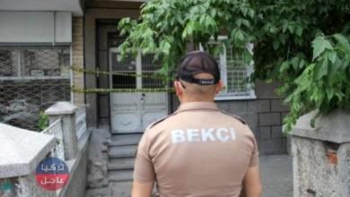 عزل خمسة عائلات سورية تقيم ضمن منى واحد في قيصري وسط تركيا
