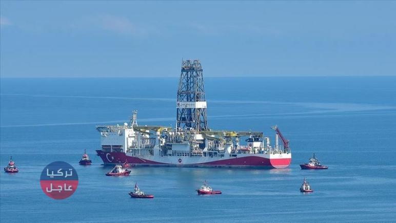 حزب الوطن التركي: اكتشاف الغاز بالبحر الأسود مدعاة للفخر