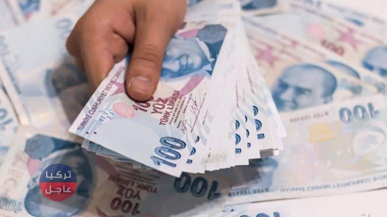 الليرة التركية تنخفض بقوة ضمن تعاملات اليوم الأربعاء 9/9/2020