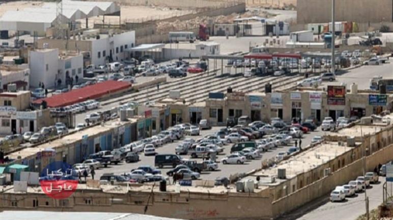 "إيران تفتتح مركز تجاري ضخم في دمشق تحت اسم ""إيرانيان"" التجاري"