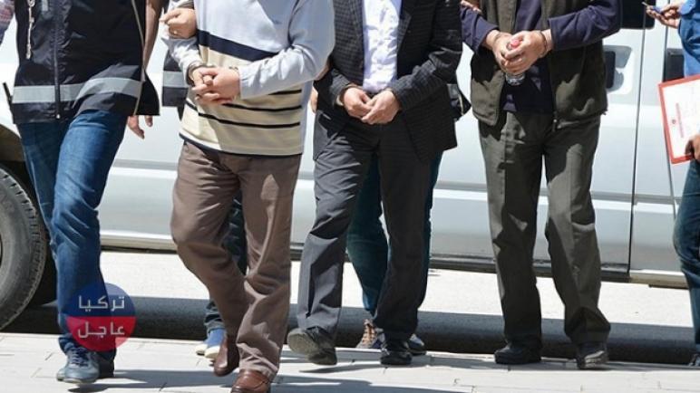 القبض على 4 أشخاص بينهم سوري بتهمة خطيرة في صقاريا