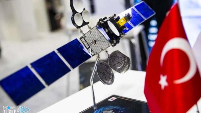 تركيا ترسل قمرها الرابع للاتصالات إلى الفضاء قريبًا