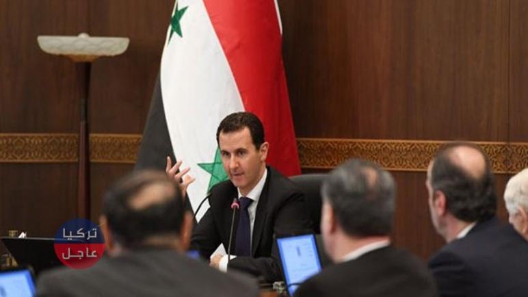 حكومة الأسد تصدر تعميماً يخص السوريين اللاجئين في دول العالم
