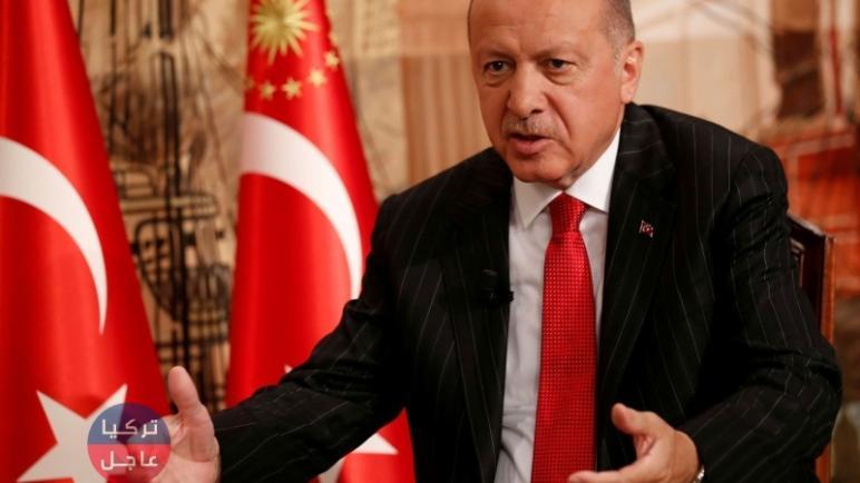 أردوغان يلوح بإجراءات إضافية عقب فرض حظر تجوال جزئي