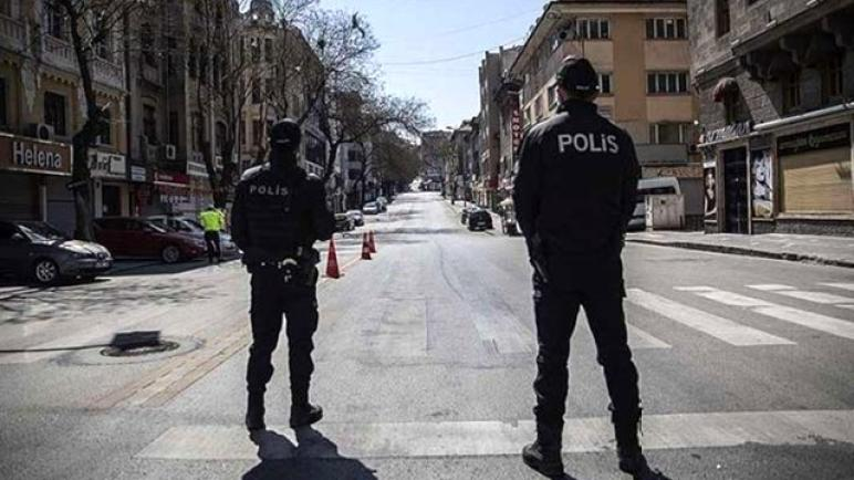 وزارة الداخلية تصدر بياناً وترسله لجميع الولايات التركية تعلن فيه عن قيود جديدة