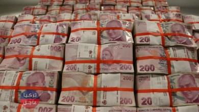 اليانصيب في تركيا