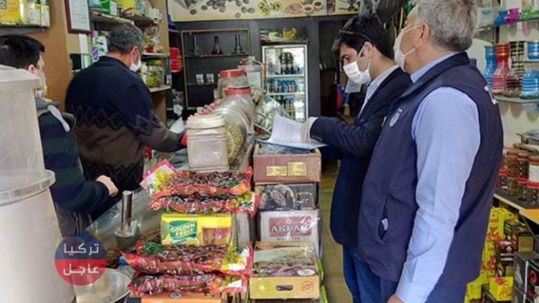 حملة جديدة تطال المحلات السورية في هذه الولاية