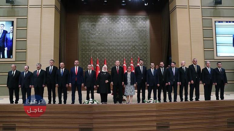 أردوغان سيعقد اجتماعاً هاماً يوم الإثنين مع مجلس الوزراء وتوقعات بقرارات هامة
