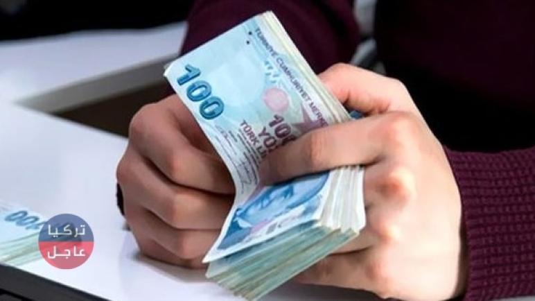 انخفاض مفاجئ لليرة التركية مقابل الدولار واليورو وبقية العملات اليوم الأربعاء